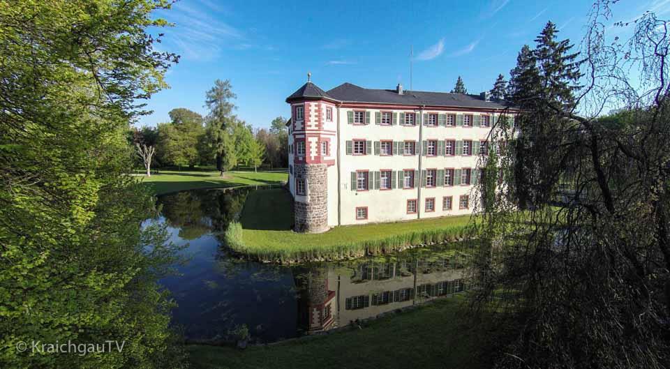 Angelbachtal_Schlosspark-Eichtersheim_Schloss