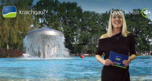 KraichgauTV - Das 60-Minuten-Magazin für die Region