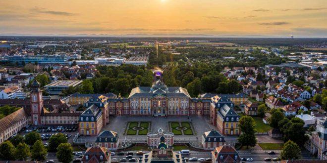 Schloss Bruchsal -Mark-Forster-Konzert-2019