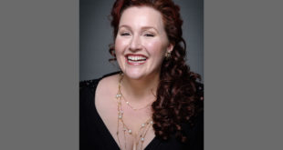 Daniela Köhler Forst Opernsängerin Oper Musik
