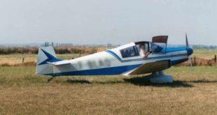 Flugzeugtyp-Dr1050