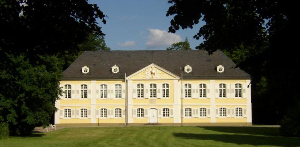 Schloss Stutensee Jugendeinrichtung