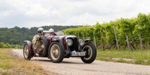 ADAC Historic Rallye