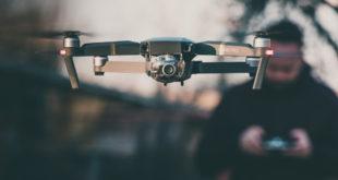 Drohne Drohnenflug Technik Aufnahmen