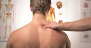Schmerztherapie Therapie Massage Arzt Physiotherapie