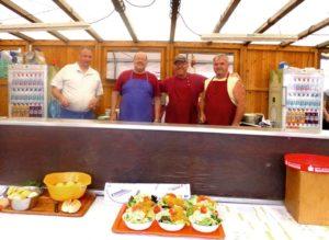 Schlossfest Bruchsal Vereine
