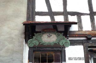 Gochsheim_Schild_Hauswand_960