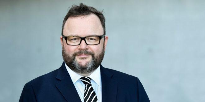 Christian Jung Bundestagsabgeordneter FDP