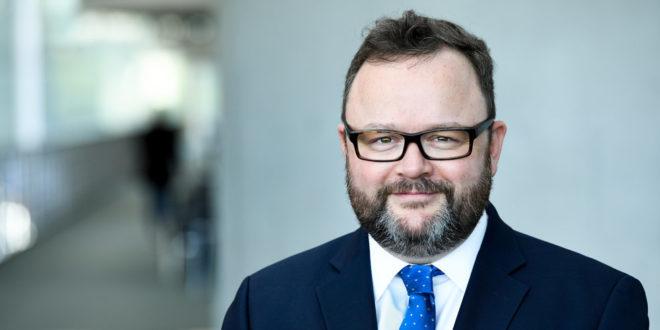 Christian Jung Bundestag Politik FDP