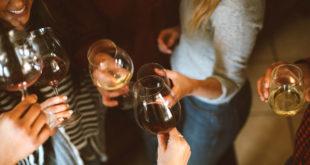 Wein Weinprobe Fest