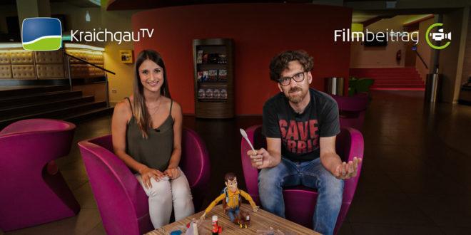 Cinemag - Das Kinomagazin von KraichgauTV