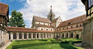 Kloster Maulbronn Klöster Kultur Mönch Geschichte