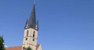 Hambrücken Kirche