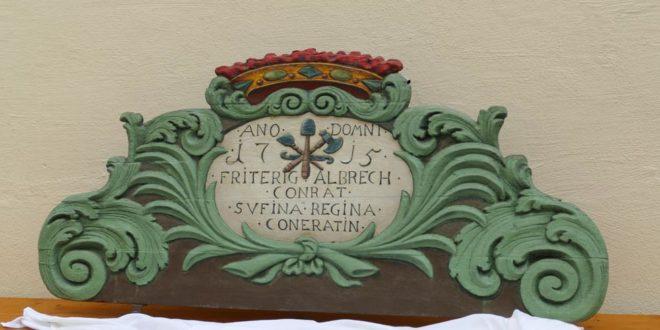Hausschild Gochsheim Heimatverein