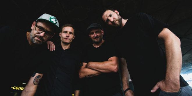 Kantine Backstage Band Musik