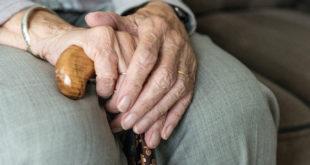 Senioren alt rentner älterwerden