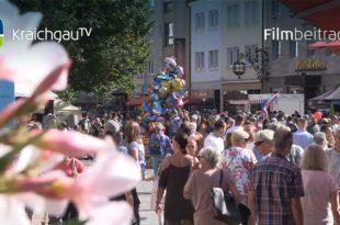 Herbstfest Bruchsal 2019