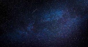 Sterne, Universum, Galaxie, Nacht