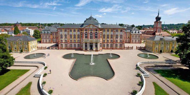 Bruchsal Schloss Veranstaltungen