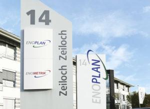 ENOPLAN Bruchsal Infomercial Job