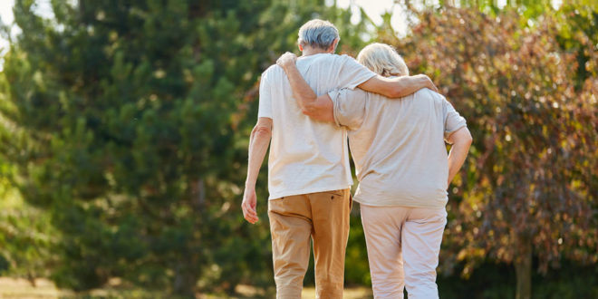 Senioren Aktiv Alter