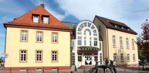 Jägerhaus Forst Quartier 2020