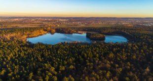 Naturschutzgebiet Kohlplattenschlag