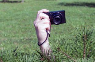 Paparazzo Foto geheim