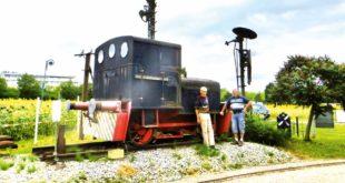 Vorstände Eisenbahn-Freunde Bad Schönborn