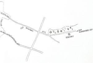Eisenhut Koordinaten Weg Gipfelbuch Bruchsal