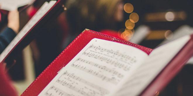 Chor Singen Musik