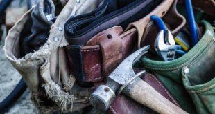 Bauen Hammer Bauarbeiten Handwerker