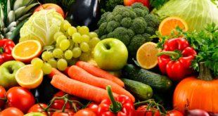 ss_231165973 Gemüse Obst gesund Ernährung Gesundheit