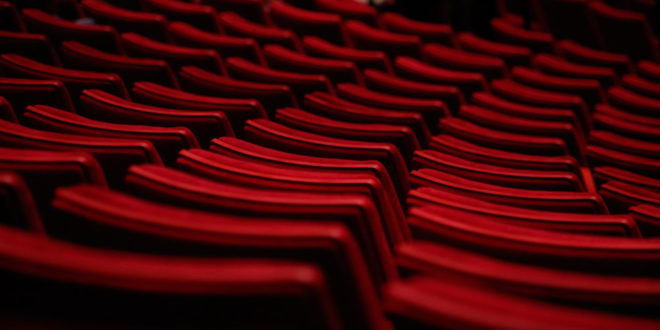 Theater Bühne Auftritt Theaterstück