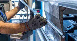 Metall Firma Handwerk