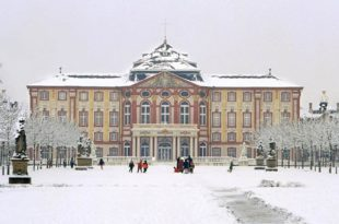 Schloss Bruchsal, Advent, Konzert