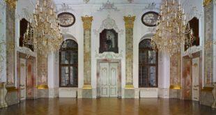 Schloss Bruchsal_Führung_Ausstellung