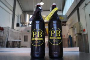 Prestelbräu Stettfeld Bier Bierbrauerei