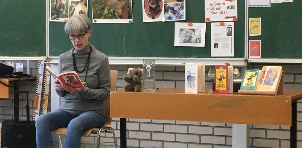 Lesung_Kinderbuchautorin_Keyserling