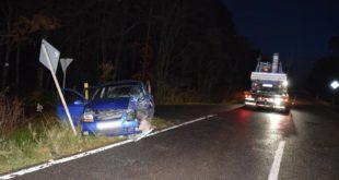 Autounfall, Unfall, Verkehrsunfall