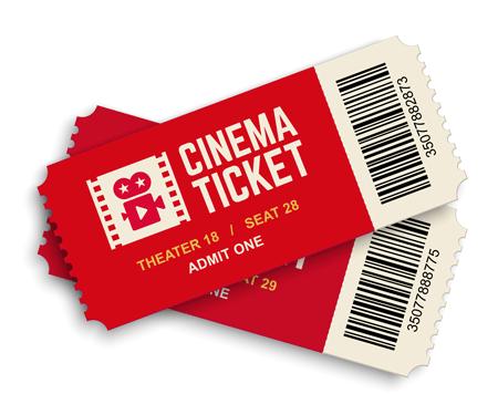 Eintrittskarten Cinemag Kino Bruchsal