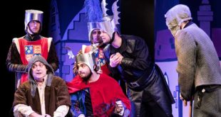 Exil Theater der kleine dicke Ritter