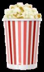 Icon Popkorn Cinemag Cineplex Bruchsal