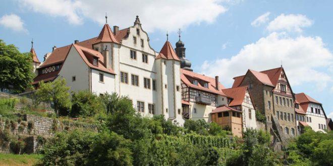 Gochshim Museum Graf-Eberstein-Schloss