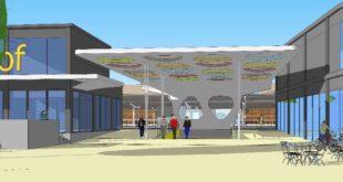 Bahnhofsareal_Bruchsal_Masterplan
