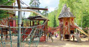 Kurpfalz-Park Wachenheim Ausflug Ausflugstipp