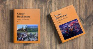 Reinhard Geisler Büchenaubuch Buch Büchenau
