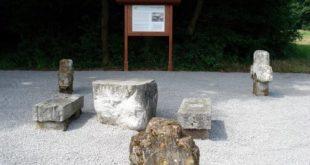 Mörderhausen Naturpark Stromberg-Zabernfeld