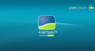 KraichgauTV-Sendung