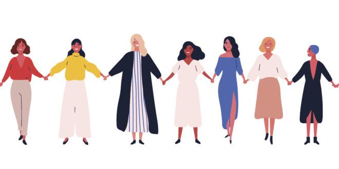 Frau, Frauentag, Gleichberechtigung, Emanzipation, Mädchen